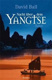 Cover Nacht über dem Yangtse