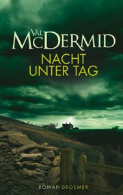 Cover Nacht unter Tag