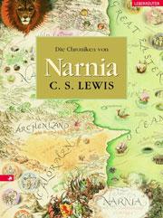 Cover Die Chroniken von Narnia