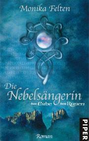 Cover Das Erbe der Runen - Die Nebelsängerin