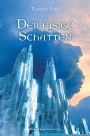 Cover Die Chroniken der Nebelkriege - Der eisige Schatten