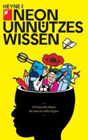 Cover Neon - Unnützes Wissen