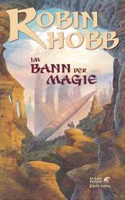 Cover Nevare 2 - Im Bann der Magie