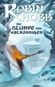 Cover Nevare 3 - Die Stunde des Abtrünnigen