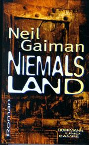 Cover Niemalsland