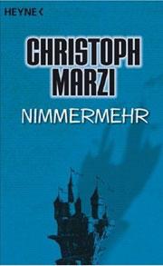 Cover Nimmermehr