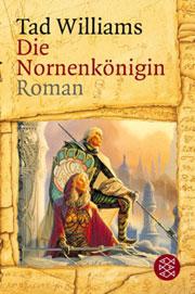 Cover Das Geheimnis der großen Schwerter - Die Nornenkönigin