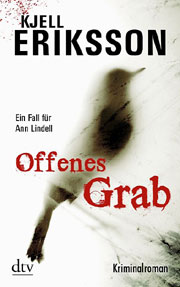 Cover Offenes Grab