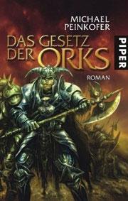 Cover Das Gesetz der Orks