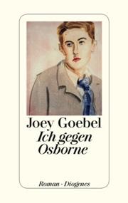 Cover Ich gegen Osborne