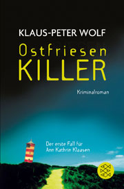 Cover Ostfriesenkiller