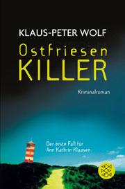 Cover Ostfriesenkiller