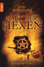 Cover Pakt der Hexen