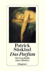 Cover Das Parfum - Die Geschichte eines Mörders