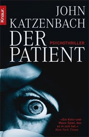 Cover Der Patient