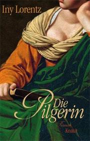 Cover Die Pilgerin