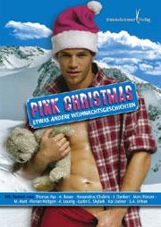 Cover Pink Christmas - Etwas andere Weihnachtsgeschichten