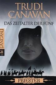 Cover Das Zeitalter der Fünf - Priester