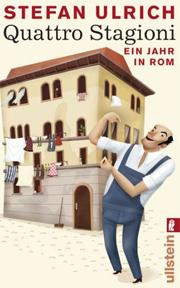 Cover Quattro Stagioni - Ein Jahr in Rom