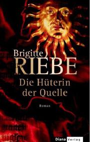 Cover Die Hüterin der Quelle