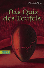 Cover Das Quiz des Teufels