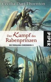 Cover Die Feenland-Chroniken - Der Kampf des Rabenprinzen