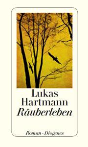 Cover Räuberleben