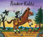 Cover Räuber Ratte