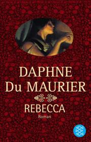 Cover Rebecca
