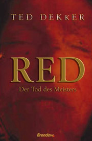 Cover Red - Der Tod des Meisters