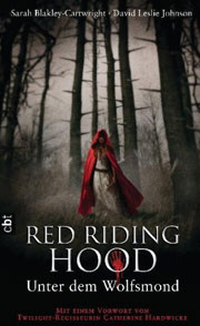 Cover Red Riding Hood - Unter dem Wolfsmond