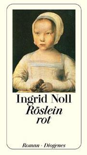 Cover Röslein rot