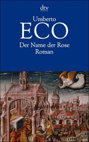 Cover Der Name der Rose