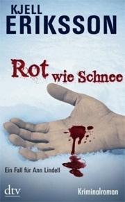 Cover Rot wie Schnee