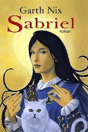 Cover Das Alte Königreich - Sabriel