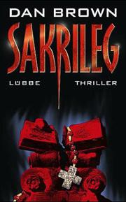 Cover Sakrileg
