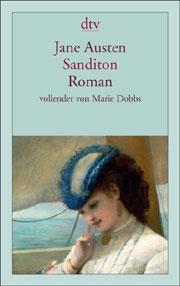 Cover Sanditon