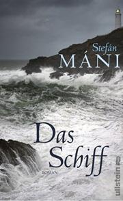 Cover Das Schiff