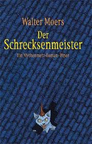 Cover Der Schrecksenmeister