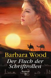Cover Der Fluch der Schriftrollen