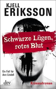 Cover Schwarze Lügen, rotes Blut