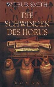 Cover Die Schwingen des Horus