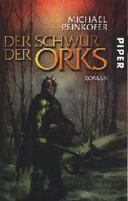 Cover Der Schwur der Orks