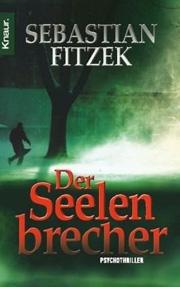 Cover Der Seelenbrecher