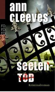 Cover Seelentod