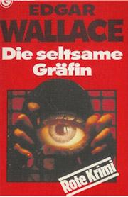 Cover Edgar Wallace: Die seltsame Gräfin