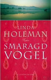 Cover Smaragdvogel