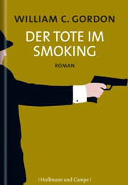 Cover Der Tote im Smoking