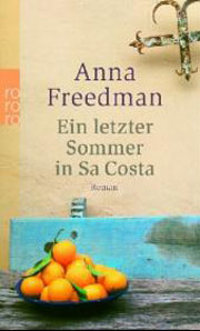 Cover Ein letzter Sommer in Sa Costa