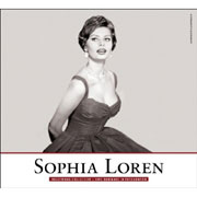 Cover Sophia Loren - Hollywood Collection - Eine Hommage in Fotografien